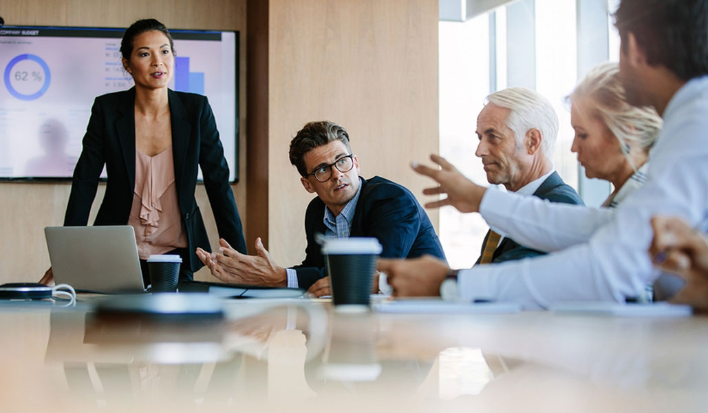 How to Boost your Credibility During Meetings
